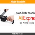 Comprar afilador de cuchillos en AliExpress