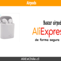 Comprar airpods en AliExpress