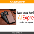 Comprar carcasa para Huawei P30 en AliExpress