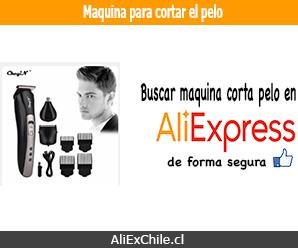 Comprar máquina para cortar el pelo en AliExpress