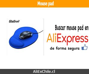 Comprar mouse pad en AliExpress