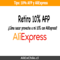 Como invertir tu 10% de la AFP en AliExpress y obtener ganancias