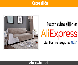 Comprar cubre sillón en AliExpress