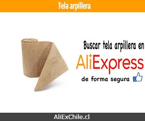 Comprar tela arpillera en AliExpress