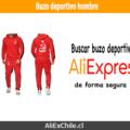 Comprar buzo deportivo para hombre en AliExpress
