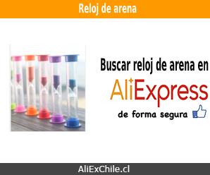 Comprar reloj de arena en AliExpress