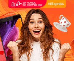 ¡Llega el Gran 11.11 de AliExpress!