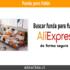 Comprar funda para futón en AliExpress