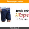 Comprar bermudas para hombre en AliExpress