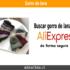 Comprar gorro de lana en AliExpress