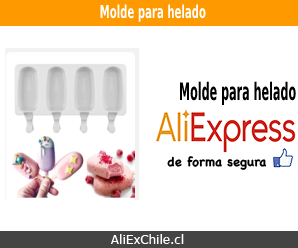 Comprar molde para helado en AliExpress