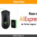 Comprar mouse razer en AliExpress
