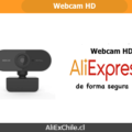 Comprar Webcam HD en AliExpress