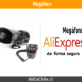 Comprar megáfono en AliExpress