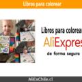 Comprar libros para colorear en AliExpress