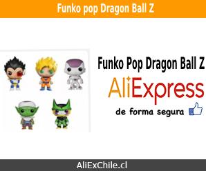 Comprar funko pop de Dragon Ball Z en AliExpress