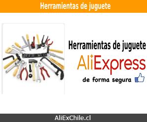 Comprar herramientas de juguete en AliExpress