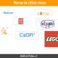 Comprar LEGO en AliExpress, conoce las marcas de LEGO que venden en AliExpress