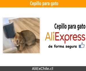 Comprar cepillo para gato en AliExpress
