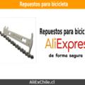 Comprar repuestos para bicicleta en AliExpress