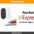 Cómo comprar mouse bluetooth en AliExpress desde Chile