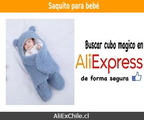 Comprar saquito para bebé en AliExpress
