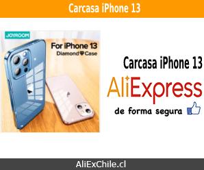 Comprar carcasa para iPhone 13 en AliExpress