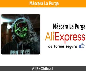 Comprar máscara de La Purga en AliExpress